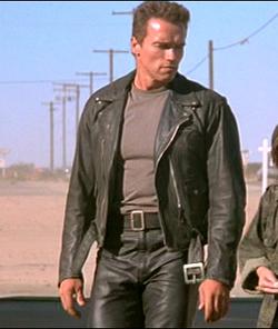 TerminatorStanding